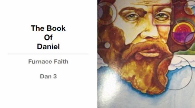 Furnace Faith