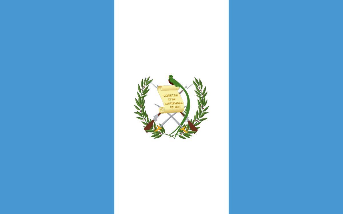 BCBC Antigua Guatemala Mission Trip